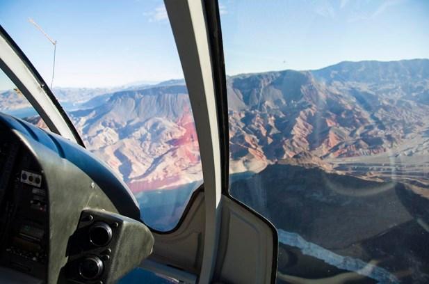 Le Grand Canyon en hélicoptère - USA (15)