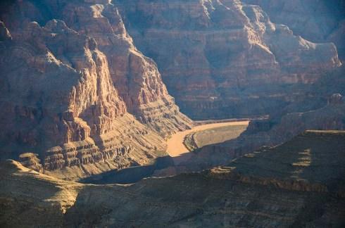 Le Grand Canyon en hélicoptère - USA (21)