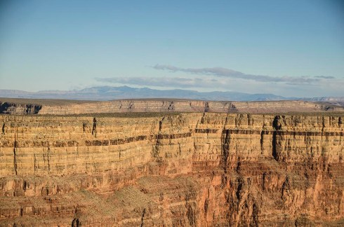 Le Grand Canyon en hélicoptère - USA (29)