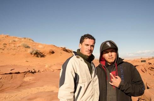 Le Lower Antelope Canyon - Arizona - USA (16)