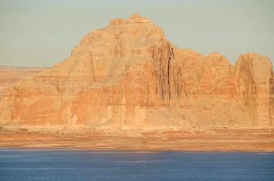 Le lac Powell - Arizona - USA (4)