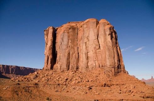 On a vu les Indiens à Monument Valley (5)