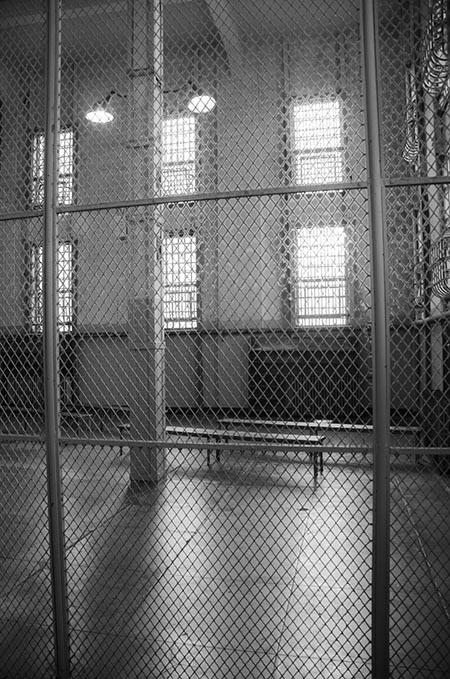 Salle de récréation - San Francisco copy