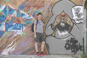 Street Art à Miami - USA (1)