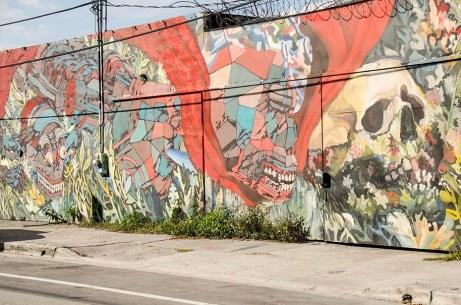 Street Art à Miami - USA (21)