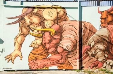 Street Art à Miami - USA (25)