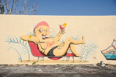 Street Art à Miami - USA (30)