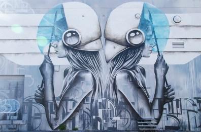 Street Art à Miami - USA (33)
