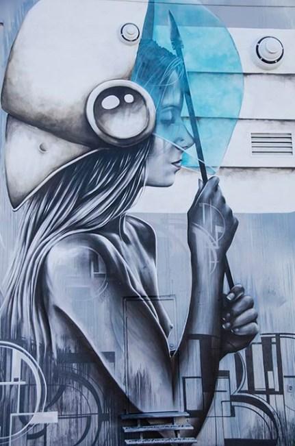 Street Art à Miami - USA (34) copy