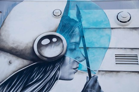 Street Art à Miami - USA (35)