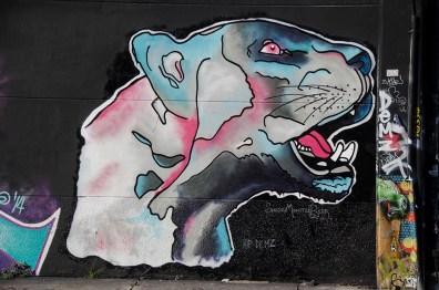 Street Art à Miami - USA (37)