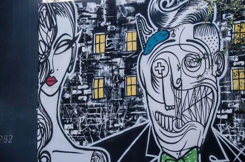 Street Art à Miami - USA (42)
