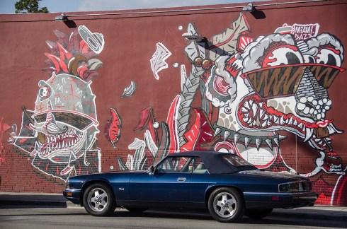 Street Art à Miami - USA (43)