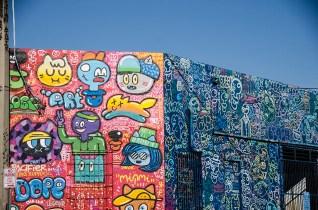 Street Art à Miami - USA (45)
