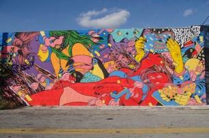 Street Art à Miami - USA (49)
