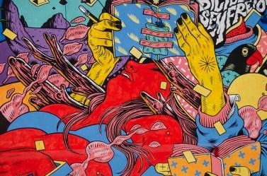 Street Art à Miami - USA (50)