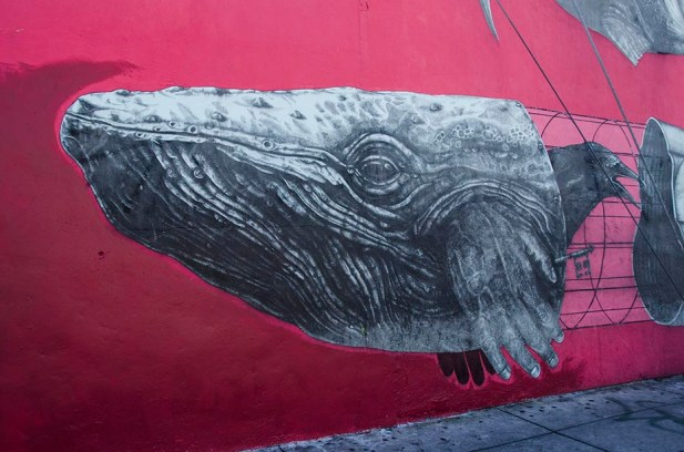 Street Art à Miami - USA (54)