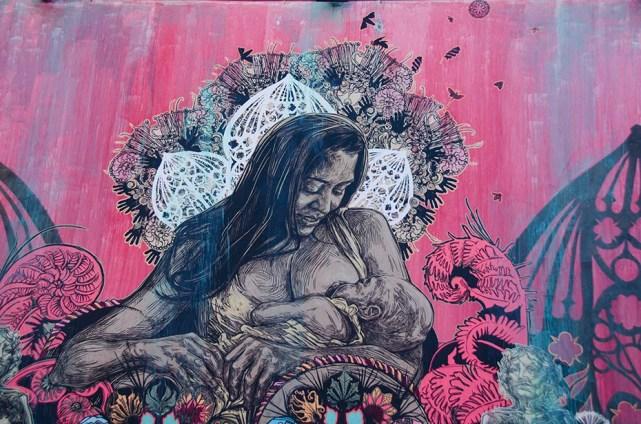 Street Art à Miami - USA (62)