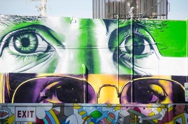 Street Art à Miami - USA (66)