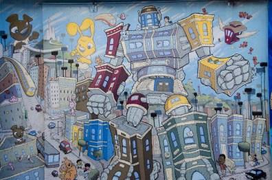 Street Art à San Francisco (19)