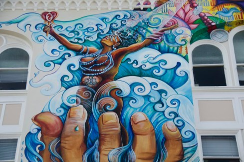 Street Art à San Francisco (25)