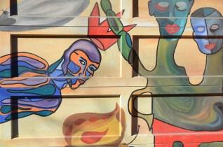 Street Art à San Francisco (8)