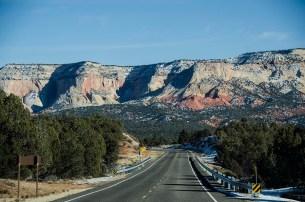 Zion National Park - Utah - USA (1)