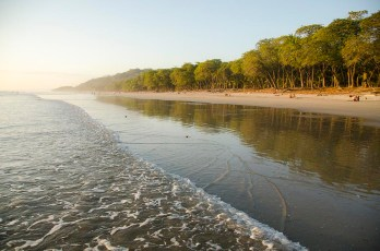Surfeur mes fesses - Sana Teresa au Costa Rica (1)