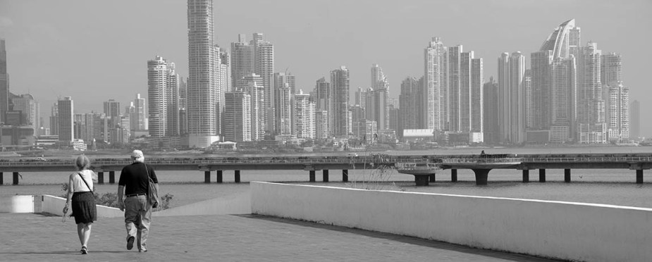 Panama - Couv