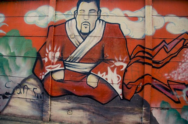 Street Art à Esteli au Nicaragua (12)