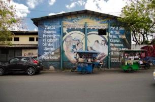 Street Art à Esteli au Nicaragua (18)