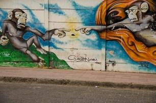 Street Art à Esteli au Nicaragua (39)