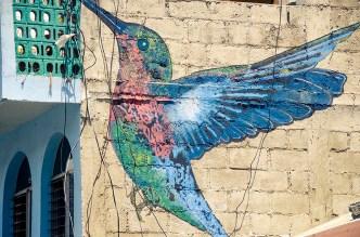 Street Art - San Juan de la Laguna - Guatemala (11)