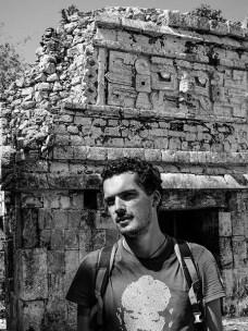 Chichen Itza au Mexique (1) copy
