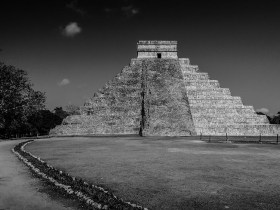 Chichen Itza au Mexique (15)