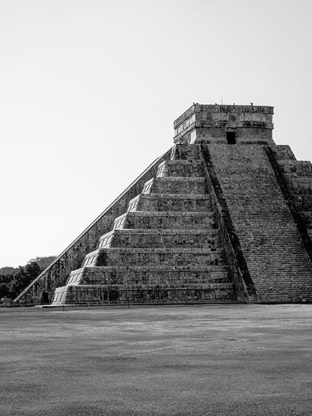 Chichen Itza au Mexique (2) copy