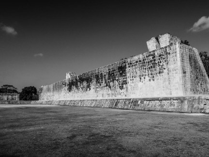 Chichen Itza au Mexique (6)