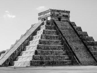 Chichen Itza au Mexique (7)