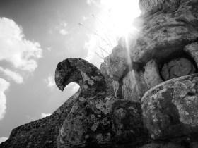 Le site de Uxmal au Mexique (24)
