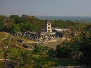 Palenque au Mexique (8)