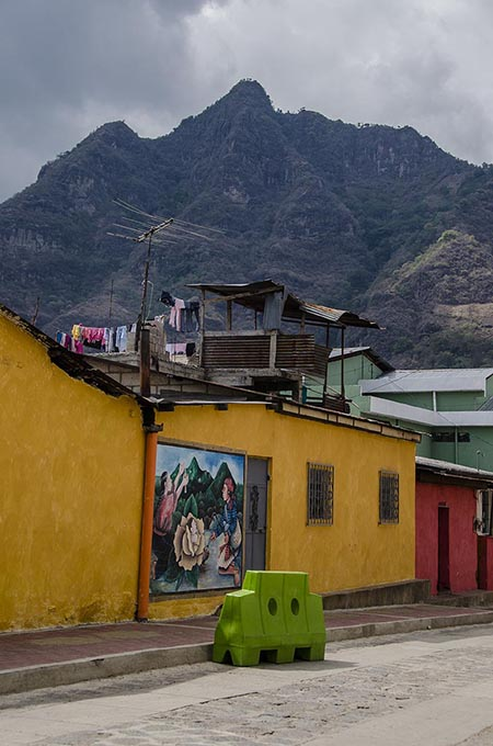 San Juan de la Laguna - Lac Atitlan - Guatemala (5) copy