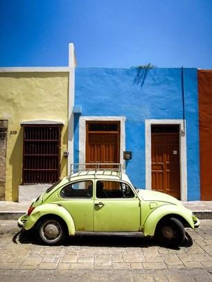 Street Art - Campeche - Mexique (5) copy