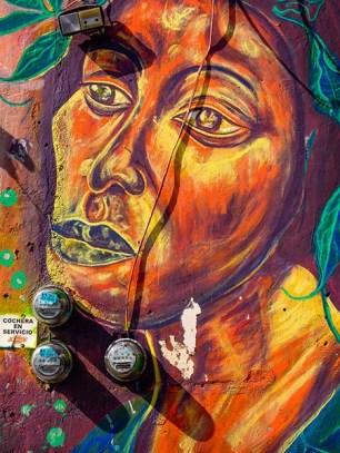 Street Art - Oaxaca - Mexique (1) copy