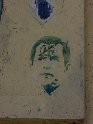 Street Art - San Cristobal de Las Casas - Mexique (6) copy