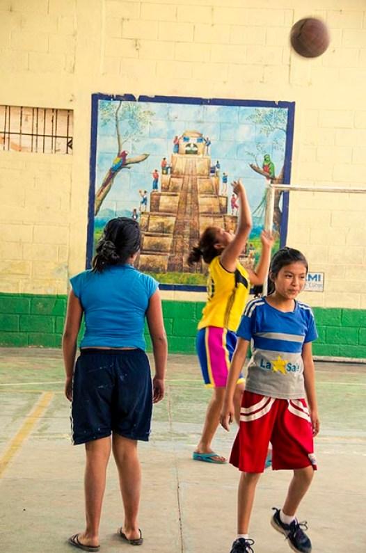 Street Art - San Juan de la Laguna - Guatemala (13) copy