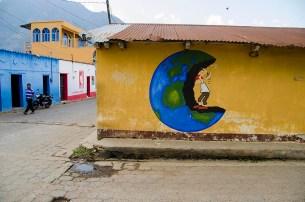 Street Art - San Juan de la Laguna - Guatemala (8)