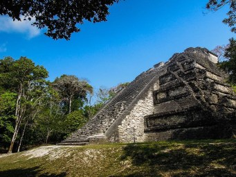 Tikal au Guatemala (14)