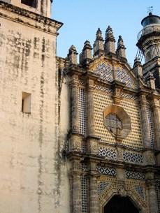 Villes coloniales du Mexique - Campeche (4) copy