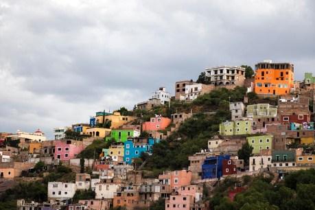 Villes coloniales du Mexique - Guanajuato (18)