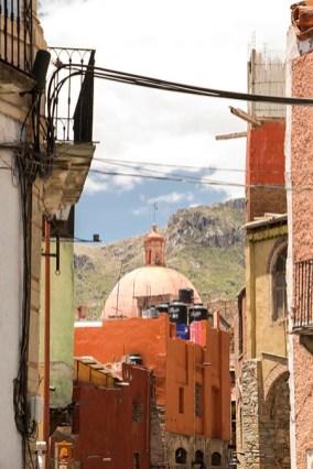 Villes coloniales du Mexique - Guanajuato (9) copy